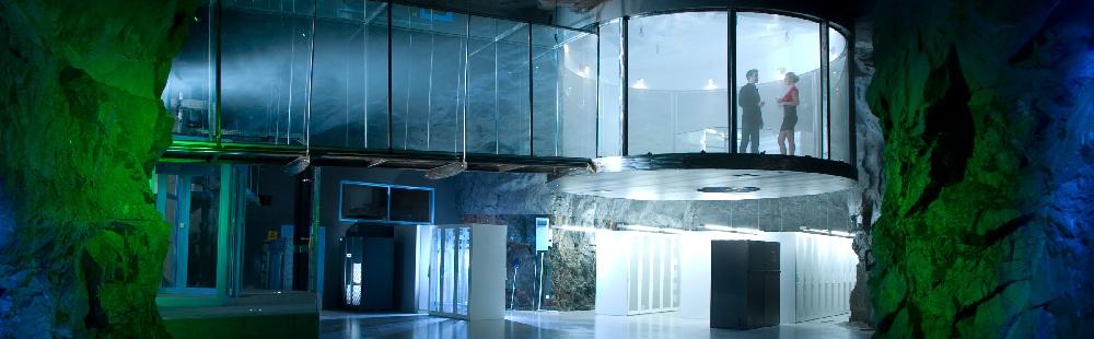 [TPB AFK] : Zoom sur les data center de Pionen