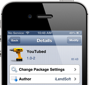 youtubed-cydia-tweak