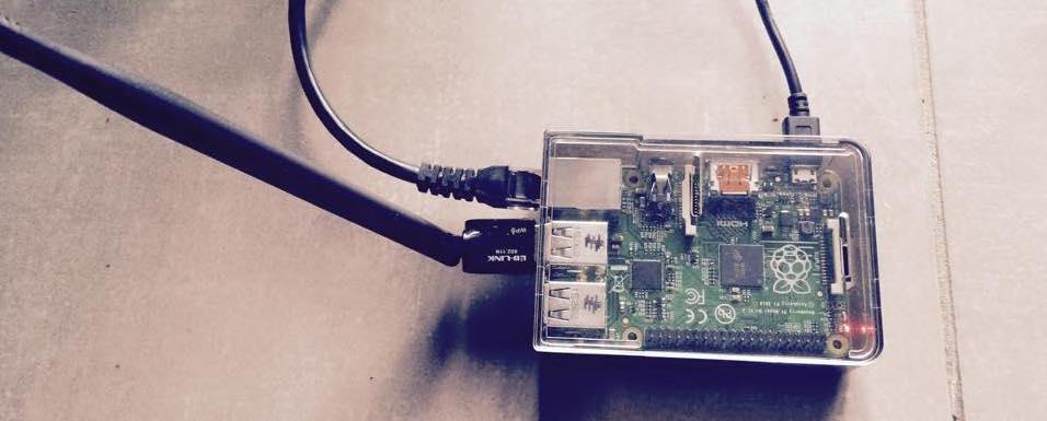 Créer un point d'accès wifi avec Tor sur votre Raspberry Pi