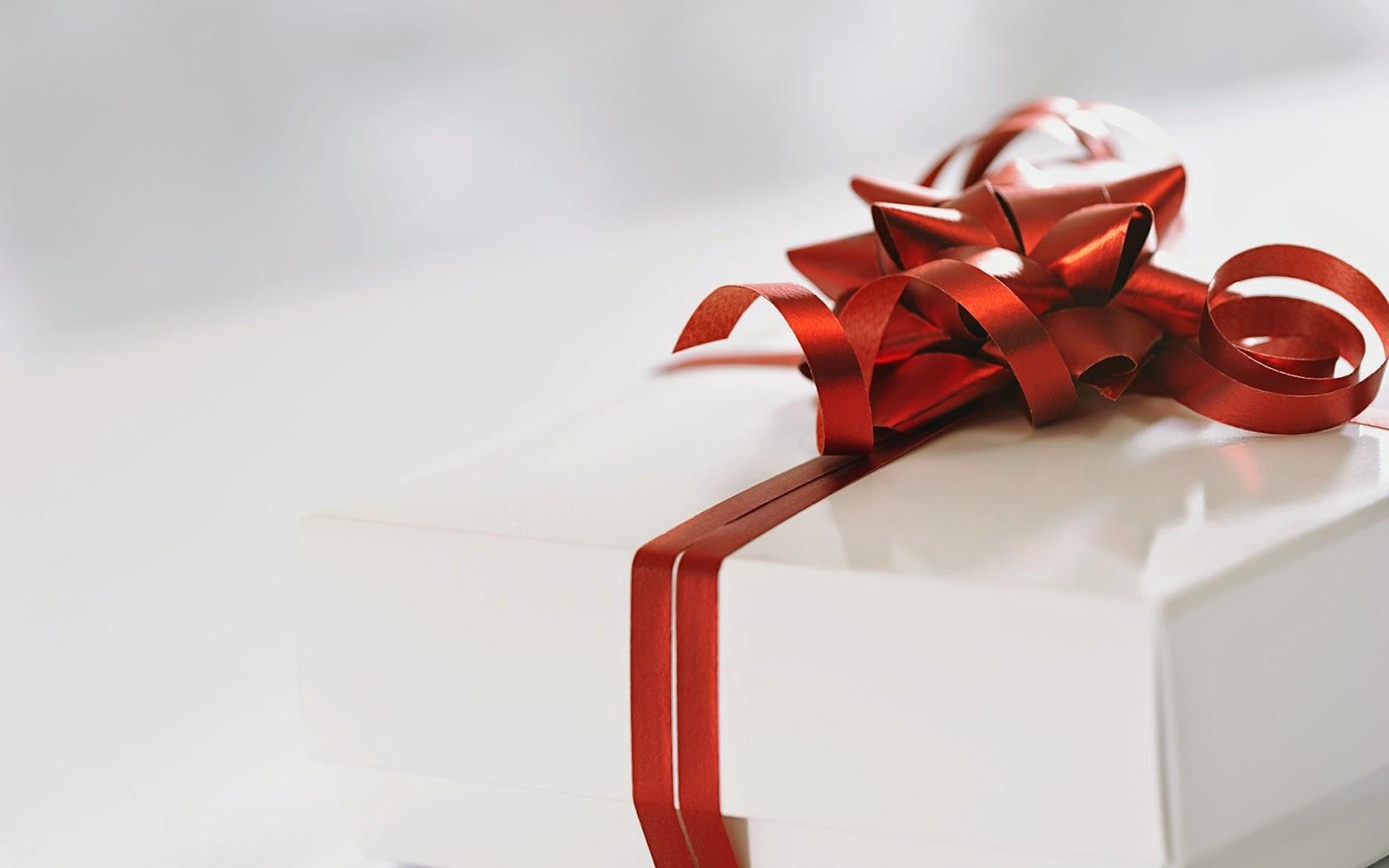 Quel est le meilleur cadeau à offrir ?