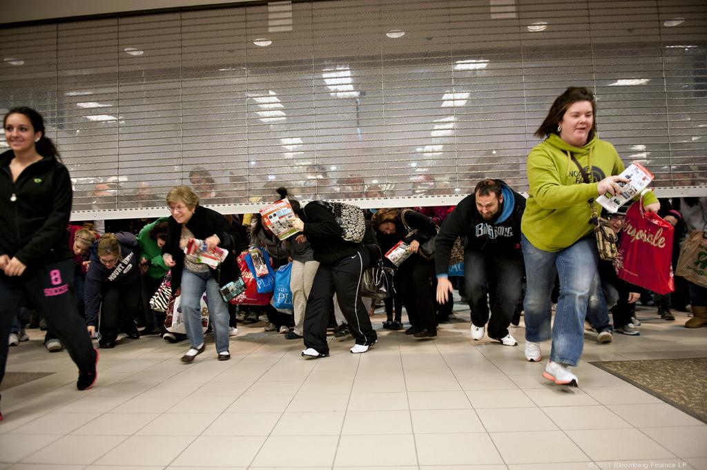 Arrêter d'acheter ou comment moins consommer