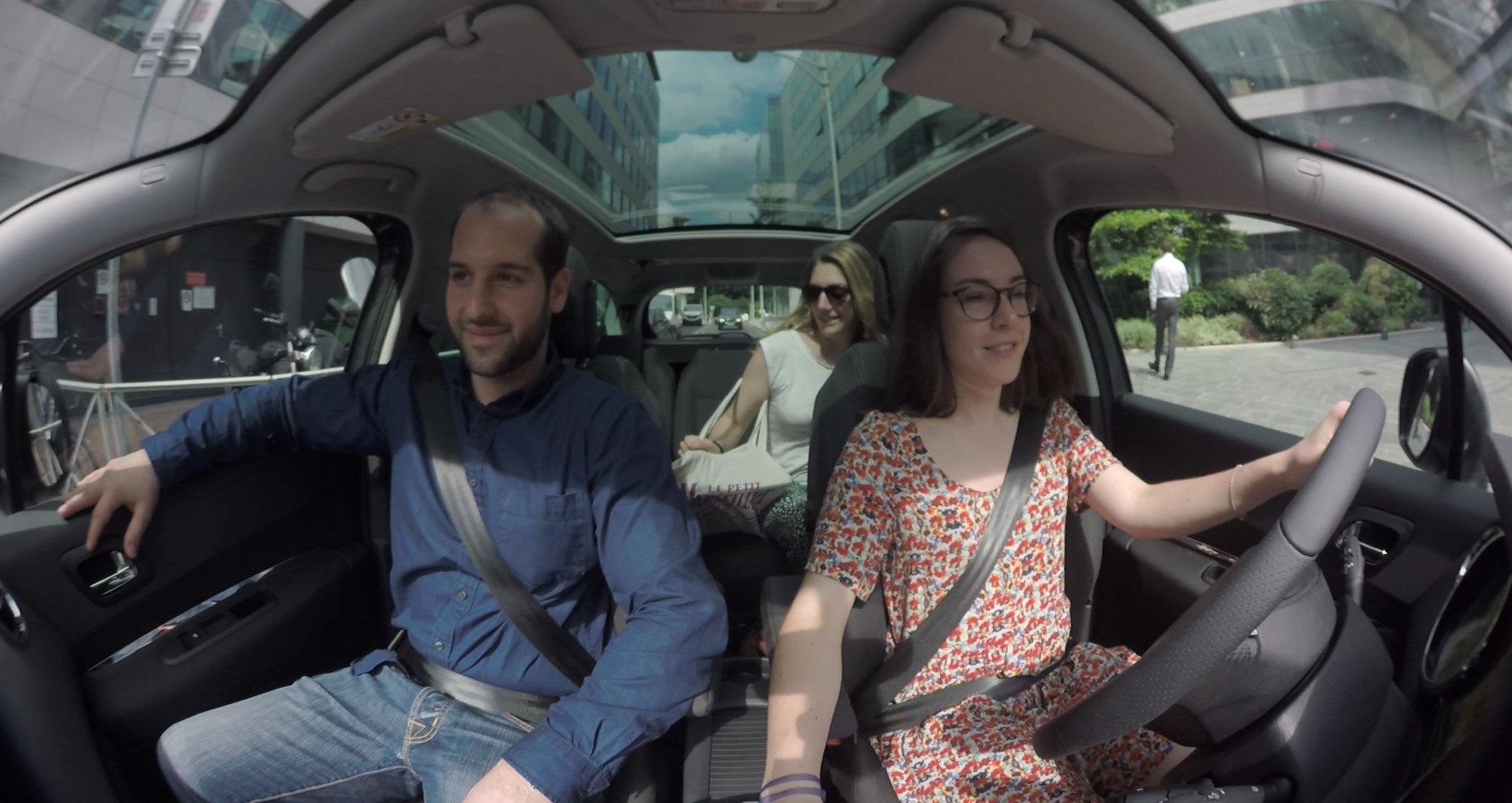 Découvrez «Bon ou mauvais conducteur» et gagnez une GoPro Hero